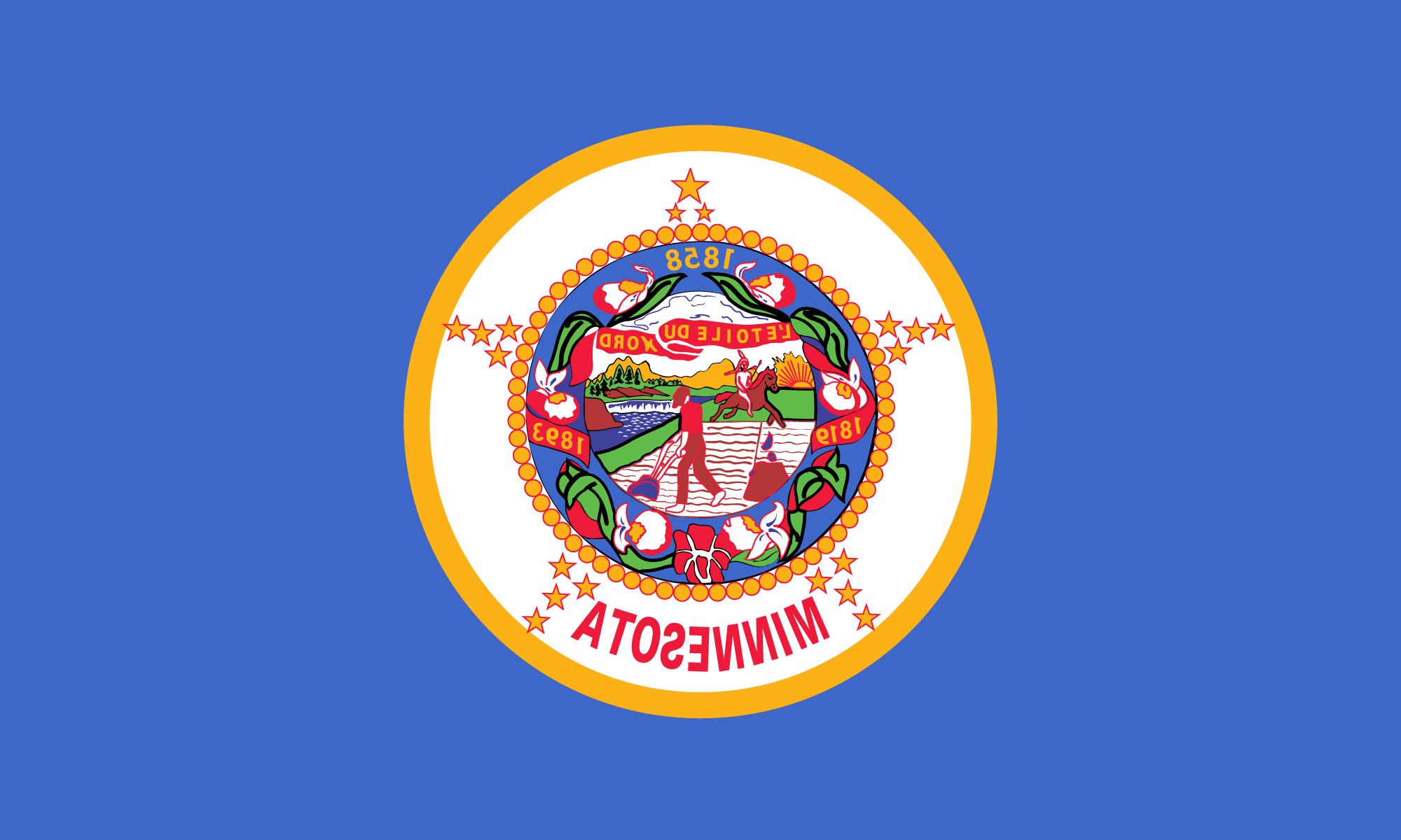 Letoile Du Nord Flag Minnesotans For A Better Flag